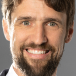 Portraitbild Jan Stöß